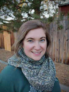 Brittany Otter headshot